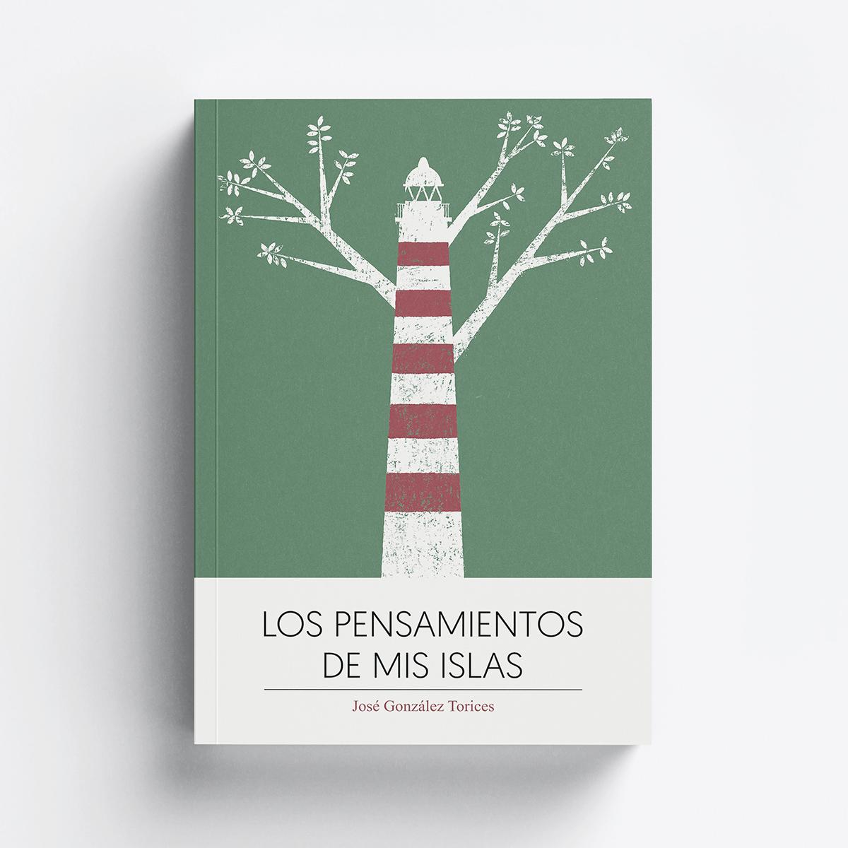 Pensamientos. Portadas by Goyo Rodríguez