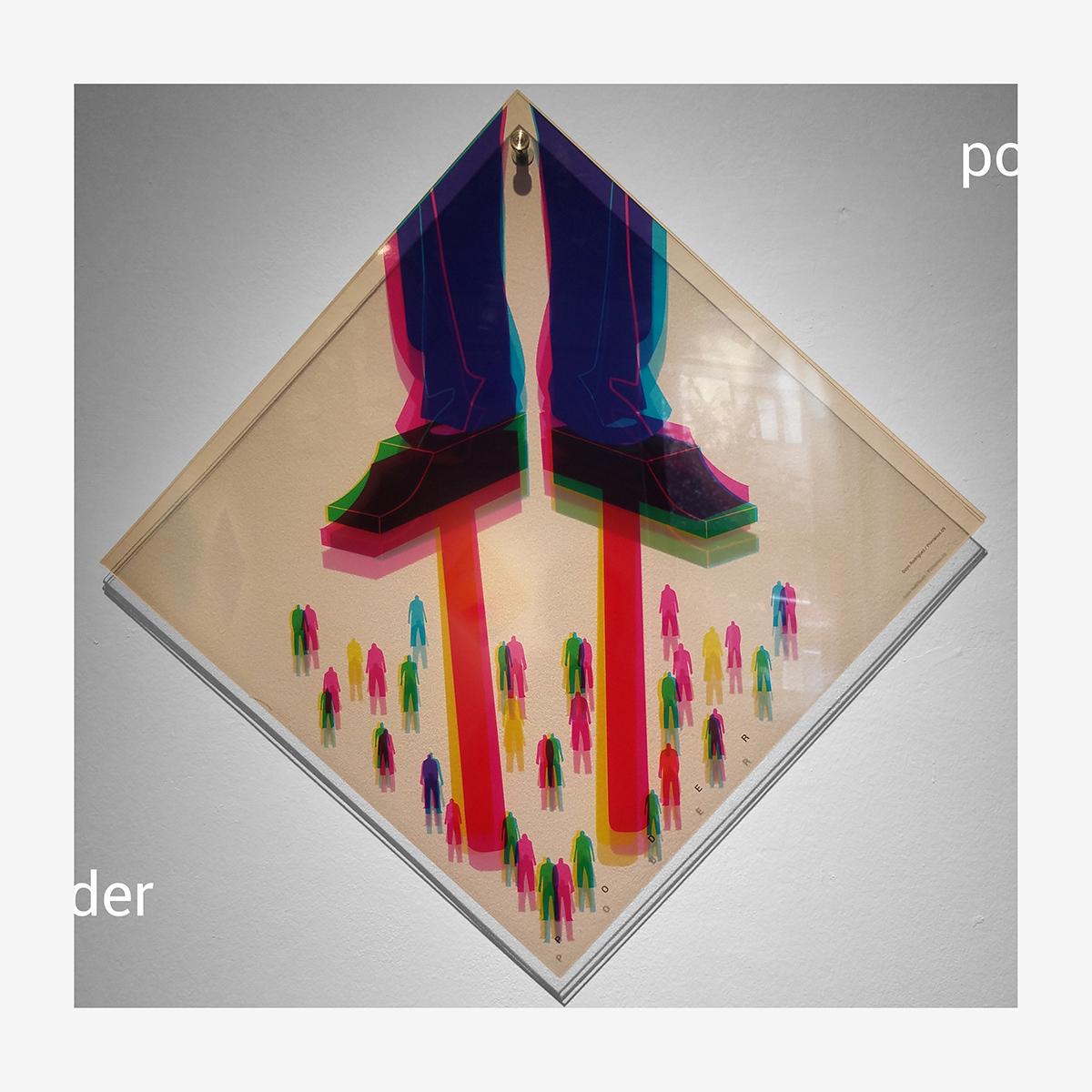 Primarios. Exposición conceptraciones en Mieres de Goyo Rodríguez