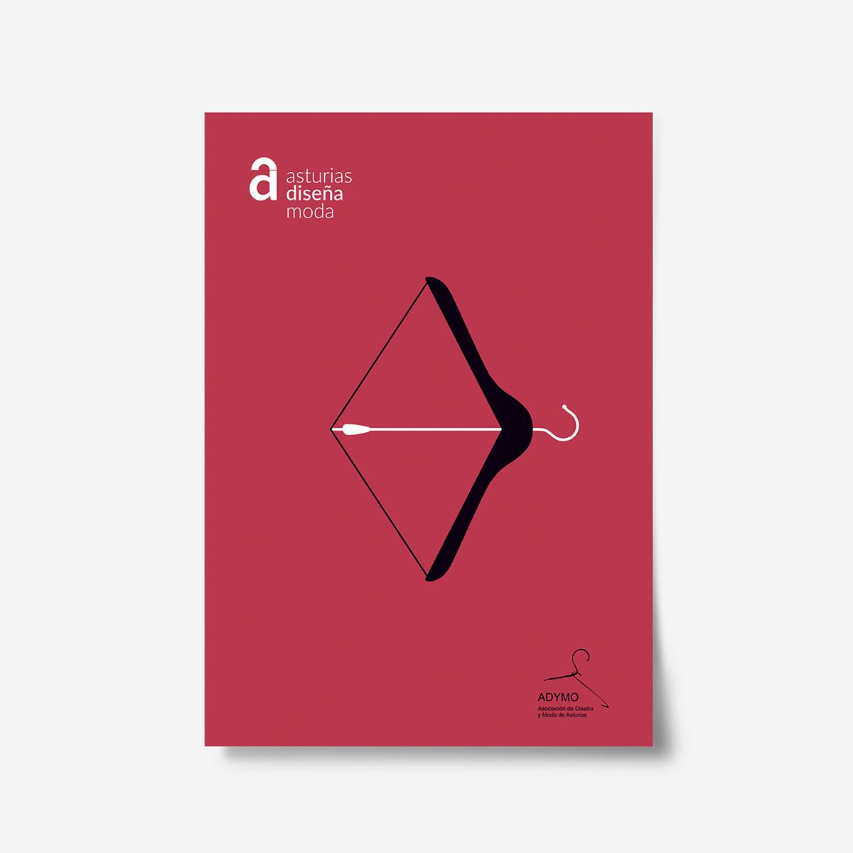 ADYMO. Diseño icono by Goyo Rodríguez