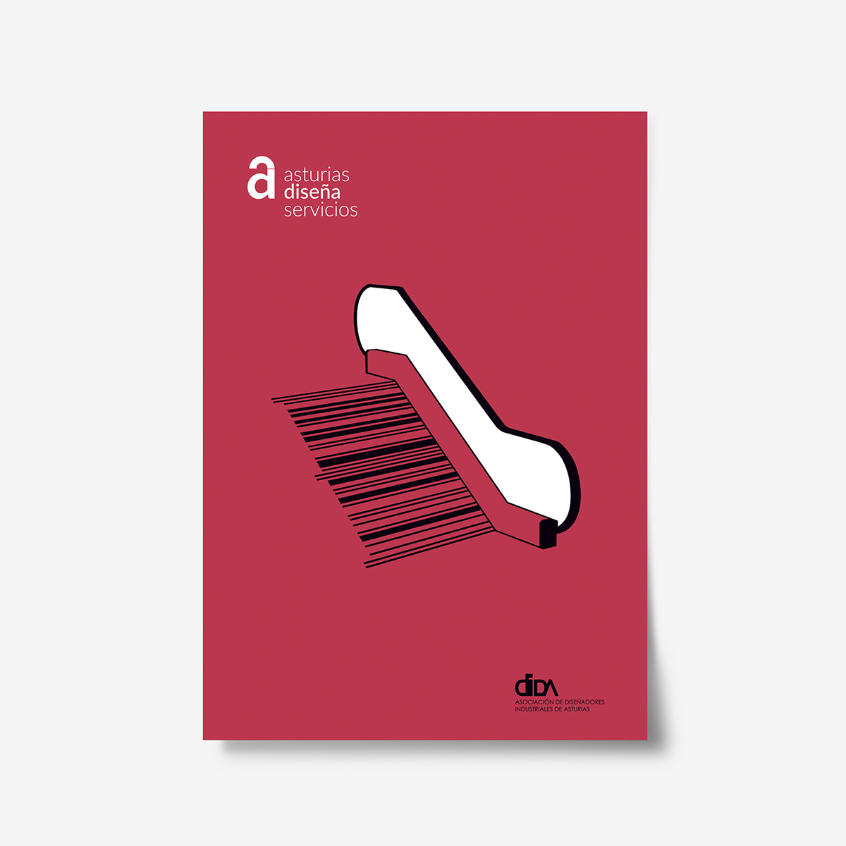 DiDA. Diseño icono by Goyo Rodríguez